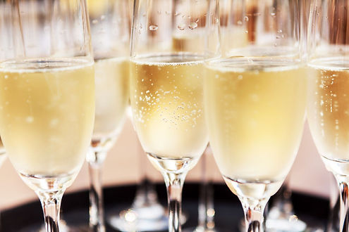 Prosecco Bubbles Champagne Parties Mobil