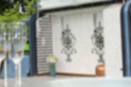 Piaggio ape Bar Tipple Tuk Lichfield .jp