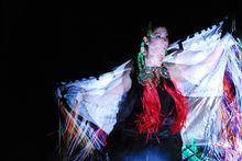 Cris Derksen - Powwow - Dancer