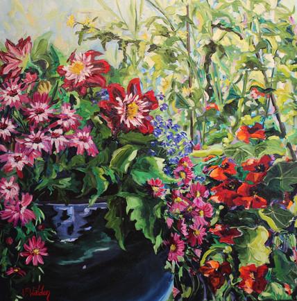Favourite Flower Pot