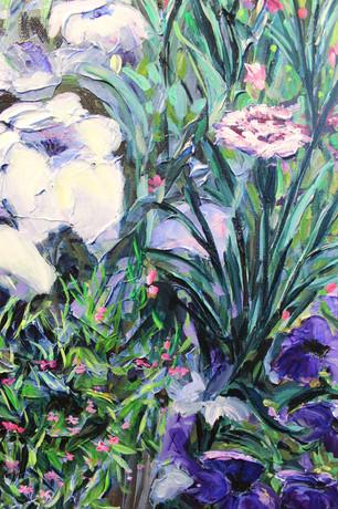 Garden Life - Detail 3