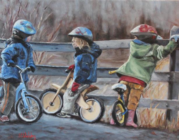 49A Biker Gang