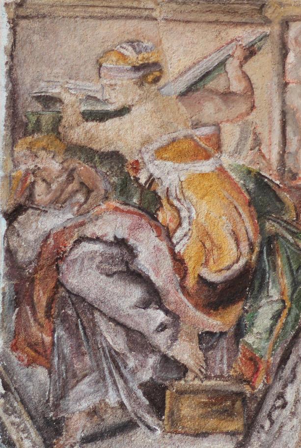 Fresco Study