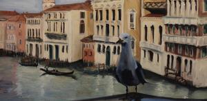Venetian Wildlife