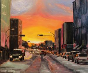 YK Sunset