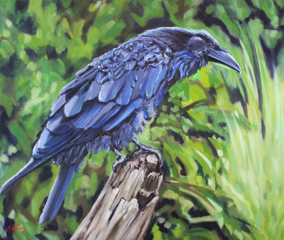 Raven Prince