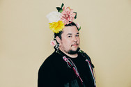 G.R. Gritt Flower Crown