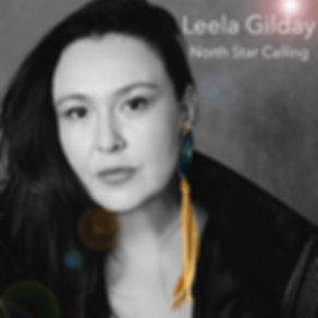 Leela Gilday - North Star Calling.png