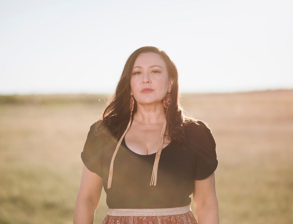 Leela Gilday: Field