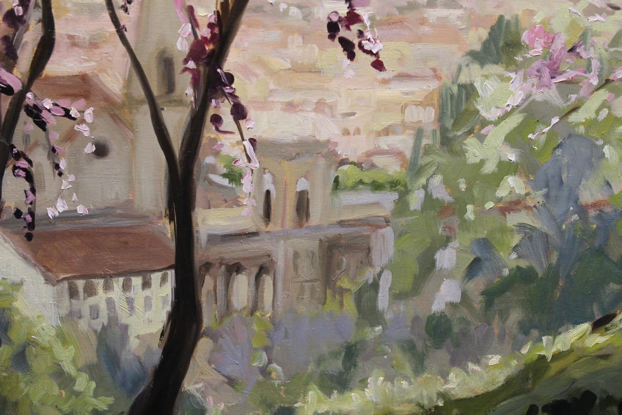Memories of Florence - Detail