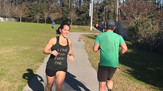 WOD - What is Running? - 1/7/21