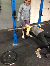WOD - New Month New Lifties - 2/1/21