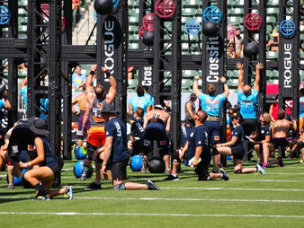 WOD 10/18/16 - What the Wall?