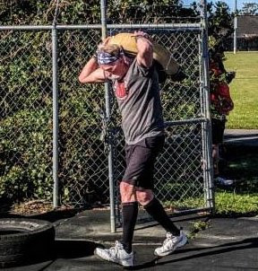WOD - 9/17/19 - This Machine is 4