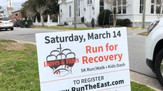 Saturday March 4th Run the East 5K