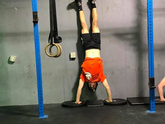 WOD - 10/15/20 - Spinal