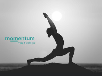 Momentum YOGA Partnership 2/10/20