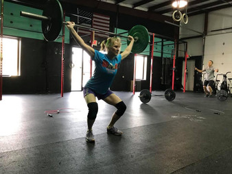 WOD - 9/16/19 - Down With The Ship