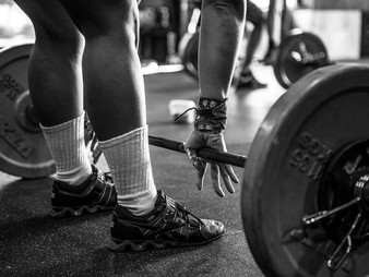 WOD 05/26/17 - It was dirty, but then...