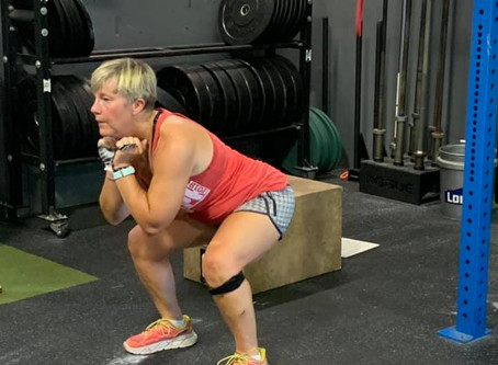 WOD - 6/18/19 - Best in the West