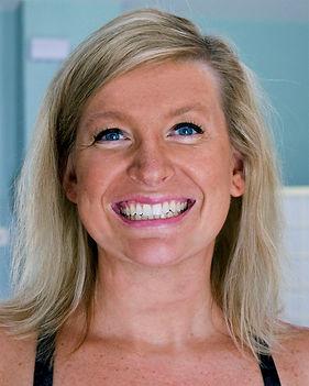 Nicole McBride, owner