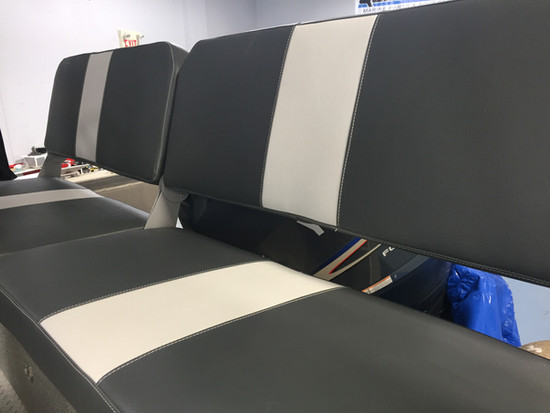 upholstery Kenora