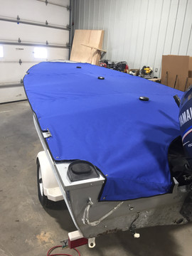 Cockpit Cover
