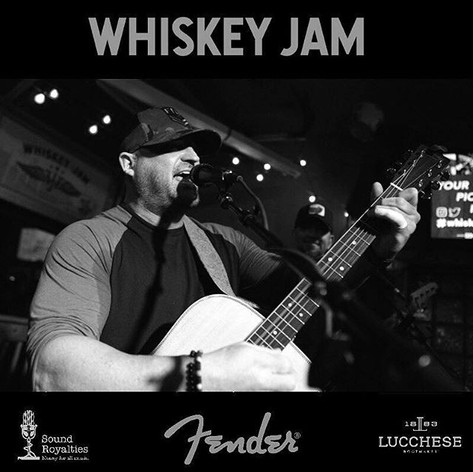 _whiskeyjam Great way to end a great yea