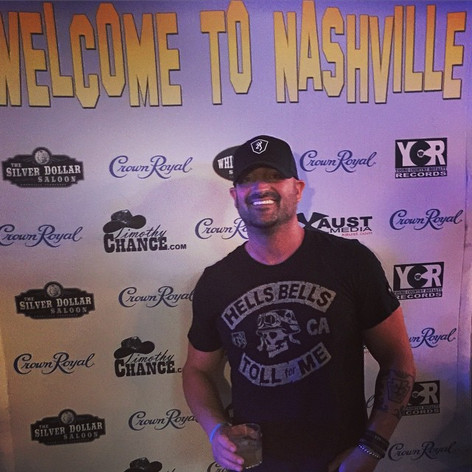 _welcometonashville good times! Can't wa