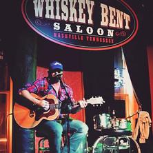 Nashville nights! #mcconnellmusic #count