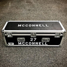 Getting packed for the beach!#mcconnellm