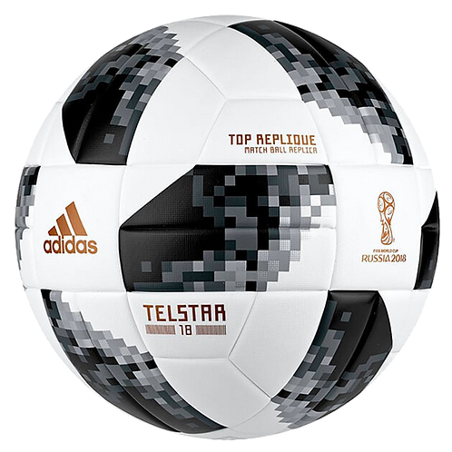 Balon de Futbol Adidas Telstar 18