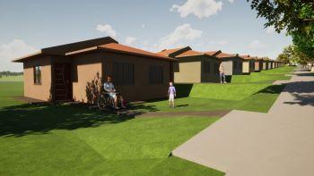 Atualização cadastral e inscrições para casas habitacionais foram prorrogadas para sexta, 14