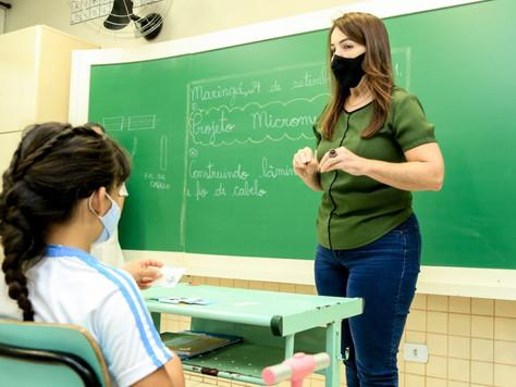 Prefeitura e Sebrae ofertarão oficinas de empreendedorismo nas escolas