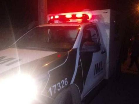 Homem é morto a tiros em Sarandi