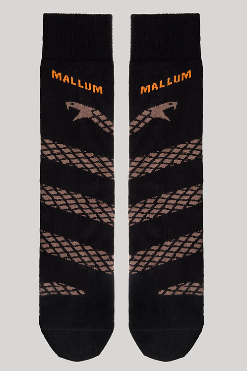 Mallum serpent