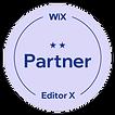 Jenny Mawhood Wix Partner
