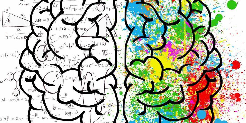 Get your brain onboard