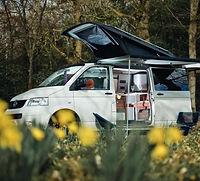Levison VW camper van