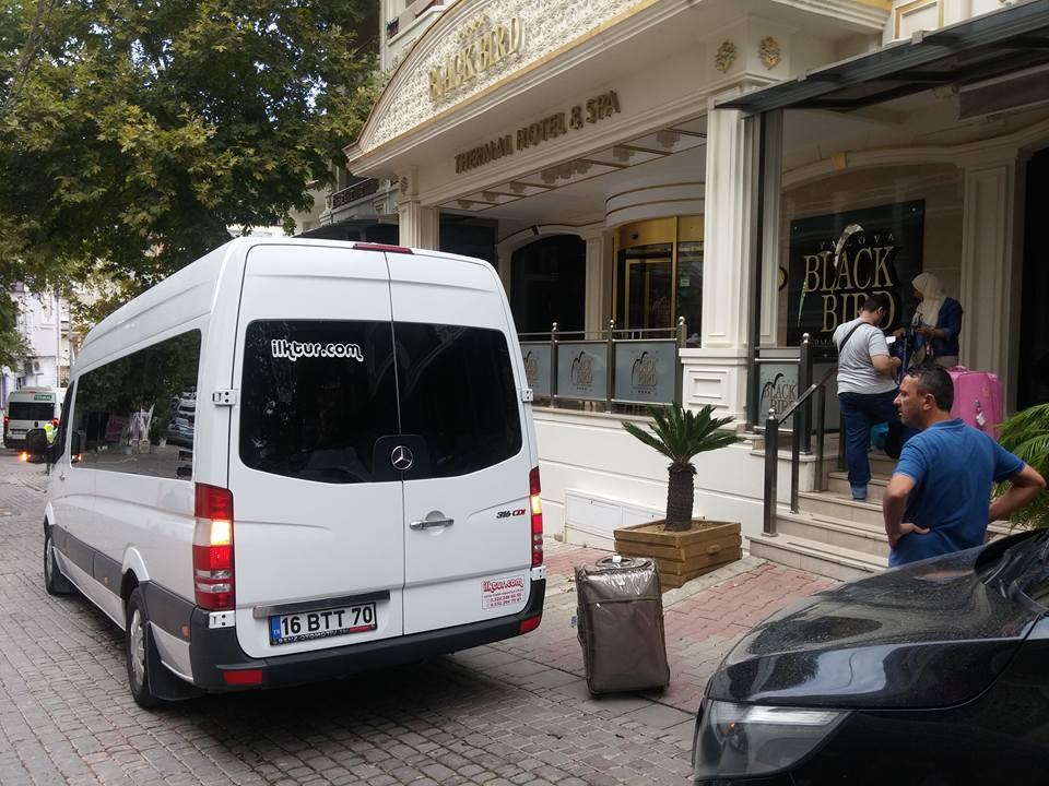yalova transfer