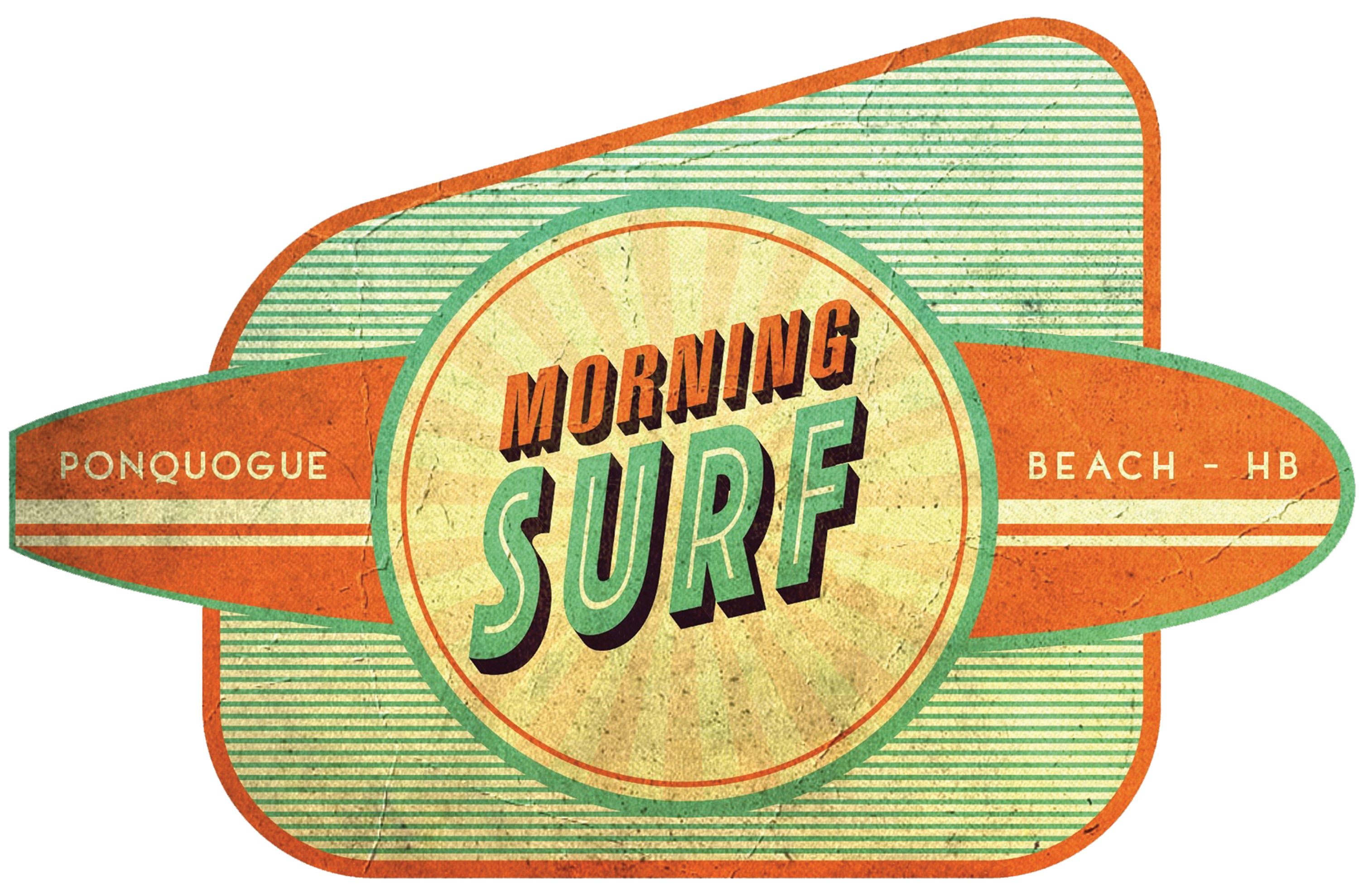 Morning Surf