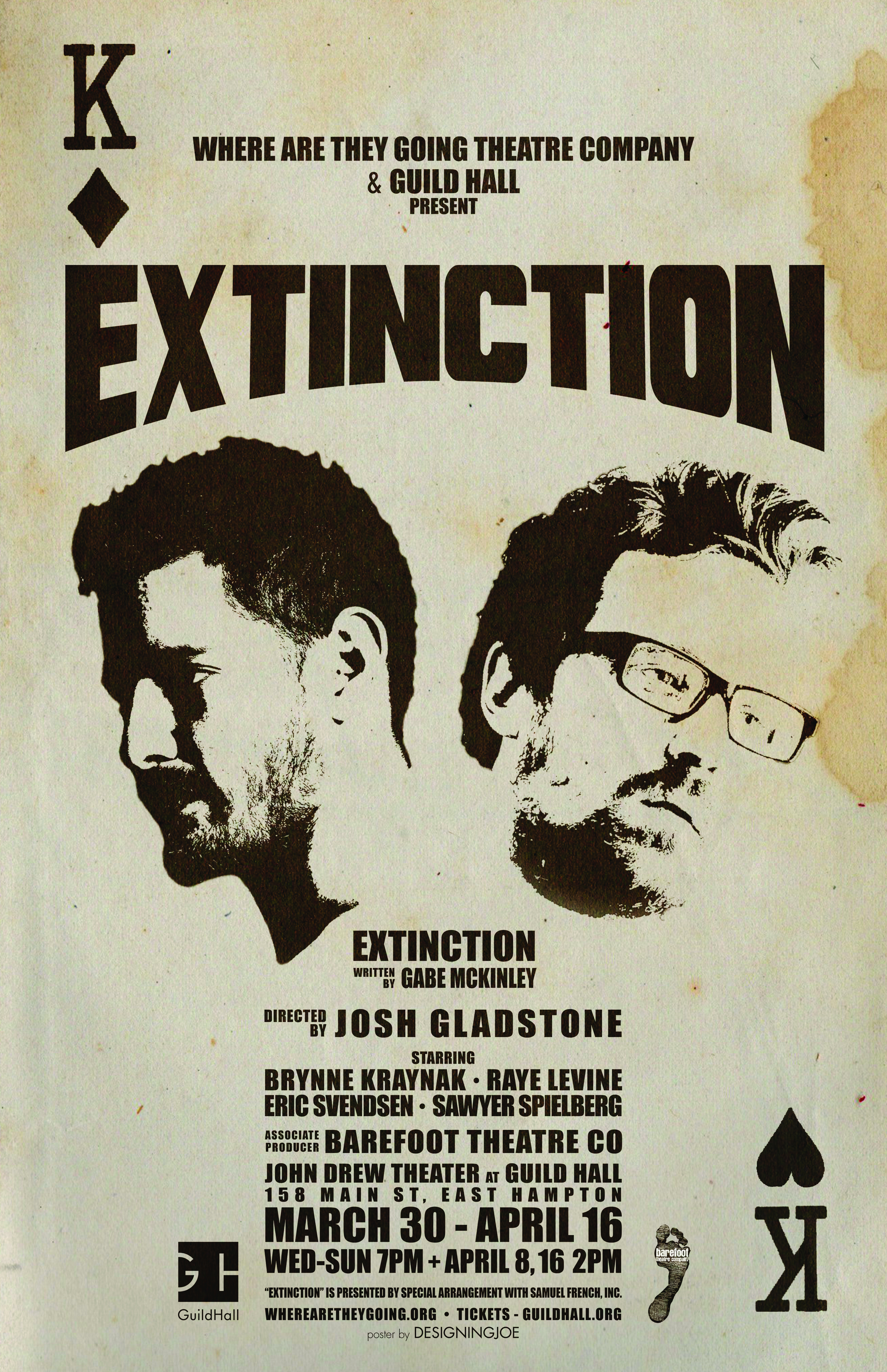 Poster-Extinction-02-27-17