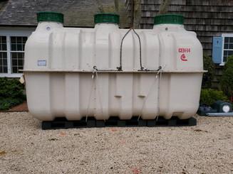 FujiClean Tank