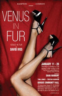 DESIGNINGJOE-Venus-In-Fur