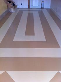 Painted Floor Bahamas
