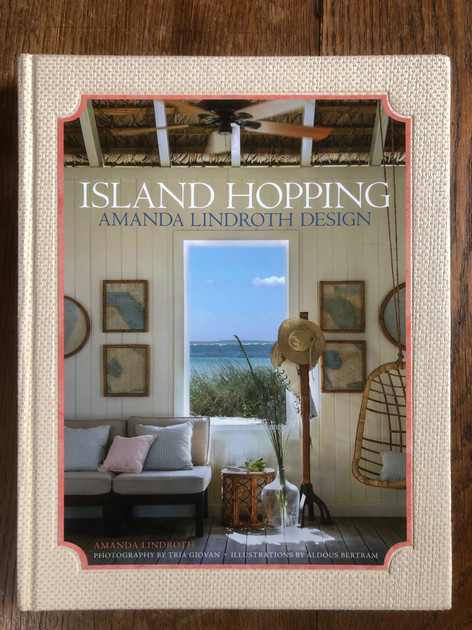 Island Hopping Amanda Lindroth Design Photographs by Tria Giovan