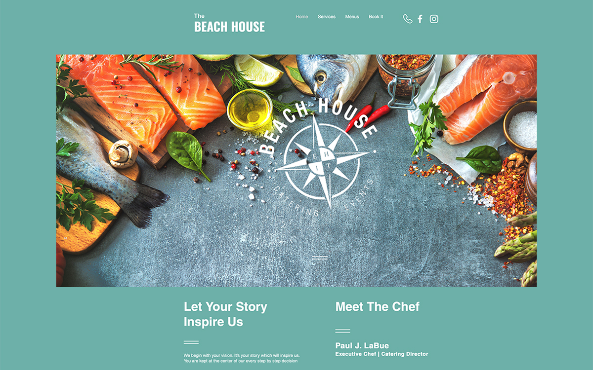 DESIGNINGJOE-Beach-House-Catering