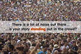 A Whole Lotta Noise
