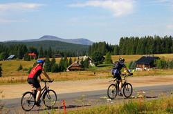 Cykloturistika (0 km)