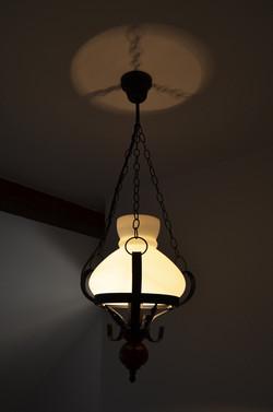 Stylové osvětlení